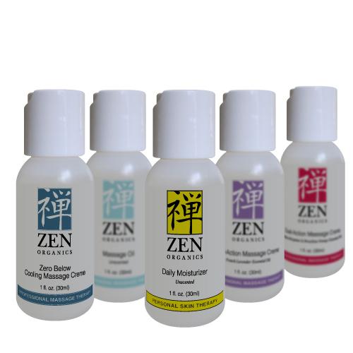 Toxic free skin care