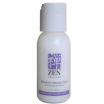 Lavender Dual-Action Massage Cream - 1 oz