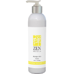 Unscented Deep Tissue Massage Lotion - 8 oz