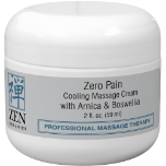 Zero Pain with Arnica and Boswellia - 2 oz