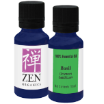 Essential Oil - Basil - 10 ml