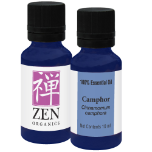 Essential Oil - Camphor - 10 ml
