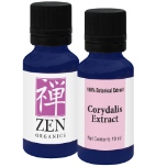 Botanical Extracts - Corydalis - 10 ml