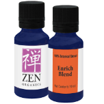 Botanical Extracts - ENRICH - 10 ml