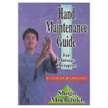 Hand Maintenance Guide