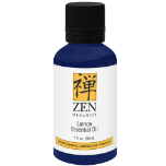 Essential Oil - Lemon - 1 oz