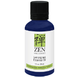 Essential Oil - Lemongrass - 1 oz