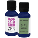 Essential Oil - Tea Tree - 10 ml