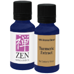Botanical Extracts - Turmeric - 10 ml