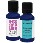 Essential Oil - Wintergreen - 10 ml