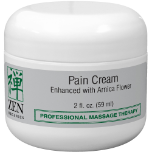 Pain Cream - 2 oz