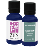 Essential Oil - Eucalyptus - 10 ml