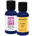 Essential Oil - Lemon - 10 ml