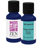 Essential Oil - Peppermint - 10 ml